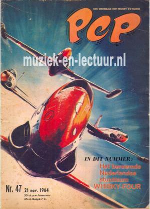 Pep 1964 nr. 47