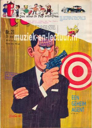 Pep 1966 nr. 21