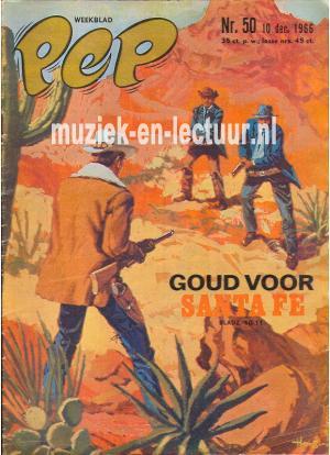 Pep 1966 nr. 50
