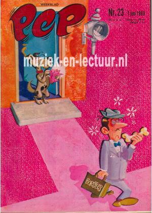 Pep 1969 nr. 23