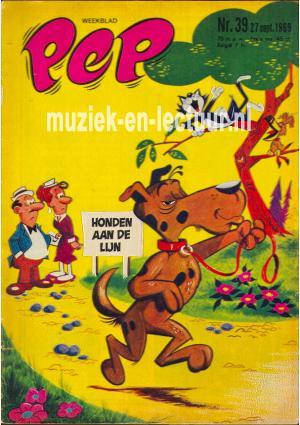 Pep 1969 nr. 39