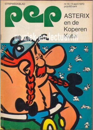 Pep 1970 nr. 15