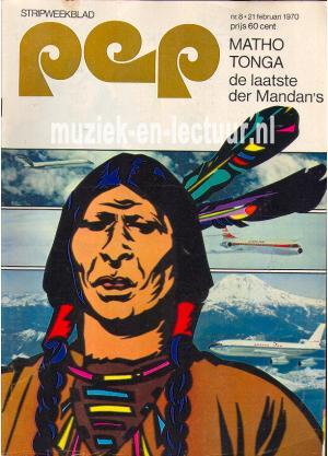 Pep 1970 nr. 08