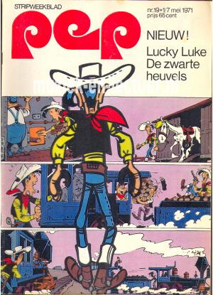 Pep 1971 nr. 19