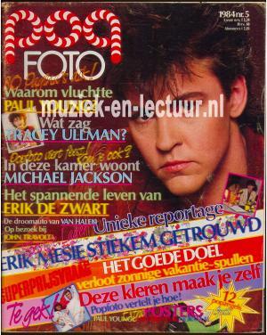 Popfoto 1984 nr. 05
