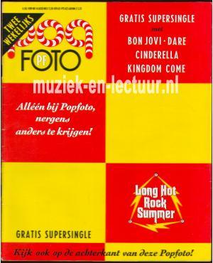 Popfoto 1989 nr. 14