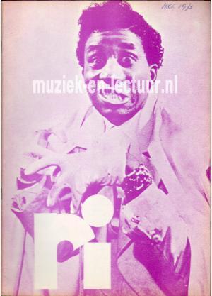 Rockville International 1973 march