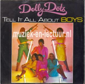 Tell it all about boys - Jerry
