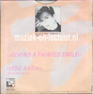 Behind a paited smile - You and i