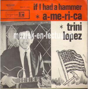 If I had a hammer - A-me-ri-ca