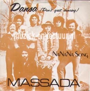 Dansa - NaNaNa song