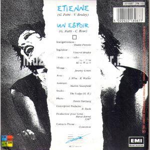 Etienne - Un espoir