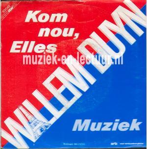 Kom nou, Elles - Muziek
