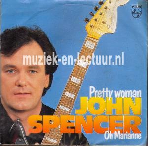 Pretty woman - Oh Marianne
