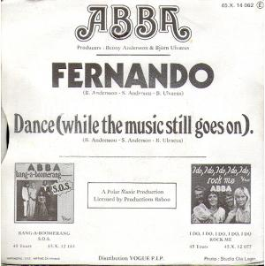 Fernando - Dance
