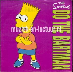 Do the Bartman - Do the Bartman