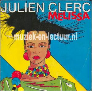 Melissa - Tant d'amour
