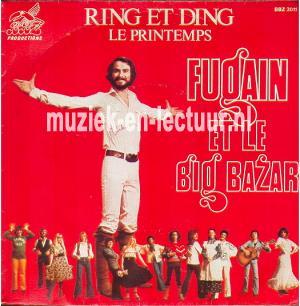 Ring et ding - Le printemps