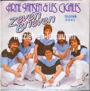 Singles zeven