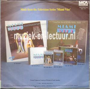 Crockett's theme (instr.) - Miami Vice theme (instr.)