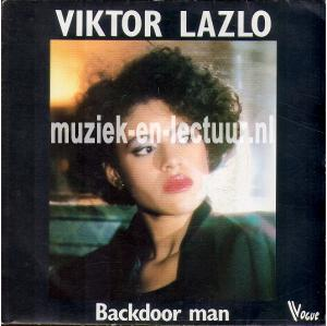 Backdoor man - Backdoor man (instr.)