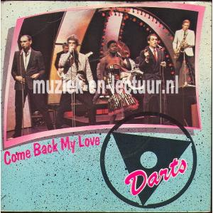 Come back my love - Naff off