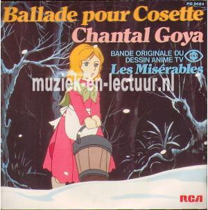 Ballade pour Cosette - La neige dans la foret