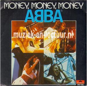 Money, money, money - Crazy world