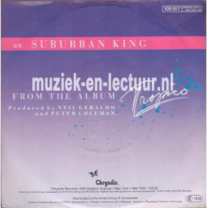 We belong - Suburban king