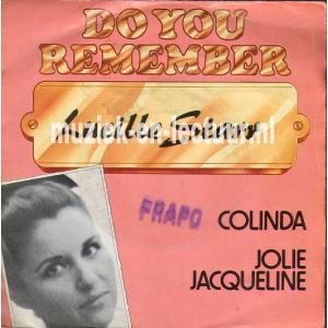 Colinda - Jolie Jacqueline