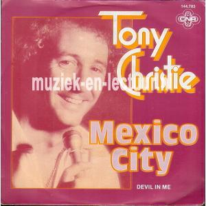 Mexico city - Devil in me