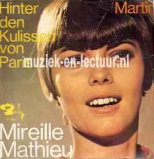Hinter den kulissen von Paris - Martin