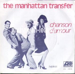 Chanson d'amour - Helpless