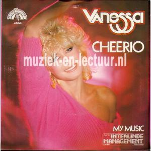 Cheerio - My music