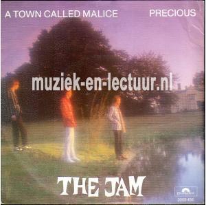 A town called Malice - Precious