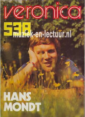 Veronica 1972 nr. 41