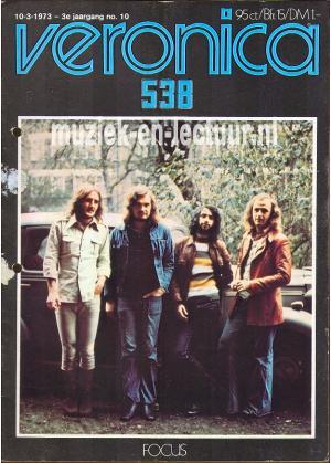 Veronica 1973 nr. 10