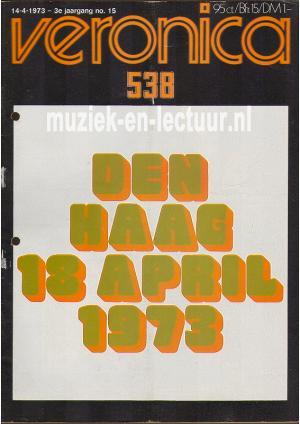Veronica 1973 nr. 15