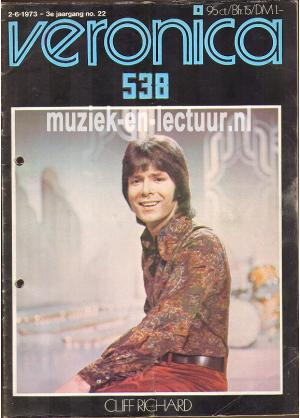 Veronica 1973 nr. 22