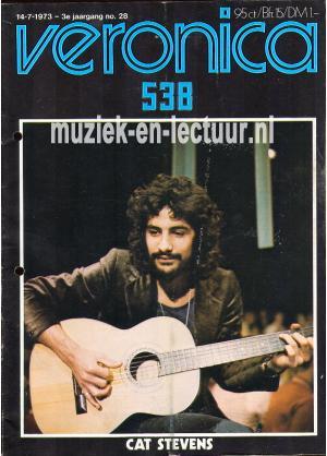 Veronica 1973 nr. 28