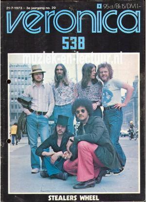 Veronica 1973 nr. 29