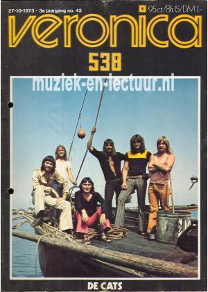 Veronica 1973 nr. 43