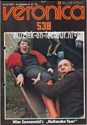 Veronica 1973 nr. 51/ 52