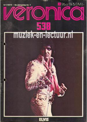 Veronica 1974 nr. 01