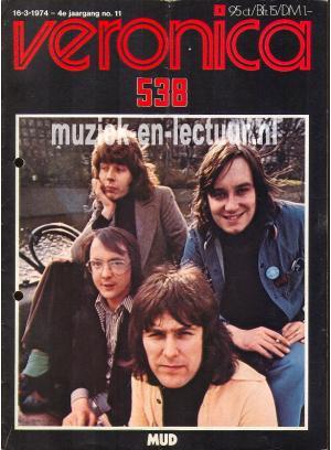 Veronica 1974 nr. 11