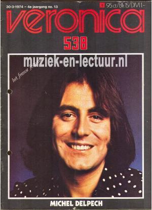 Veronica 1974 nr. 13