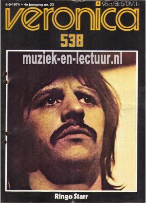 Veronica 1974 nr. 23