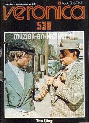 Veronica 1974 nr. 25