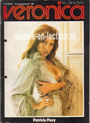 Veronica 1974 nr. 36
