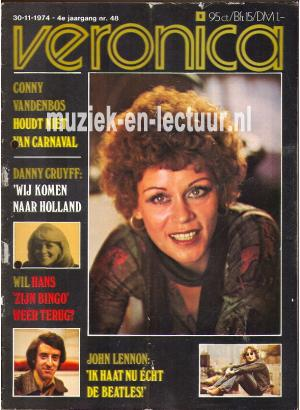 Veronica 1974 nr. 48